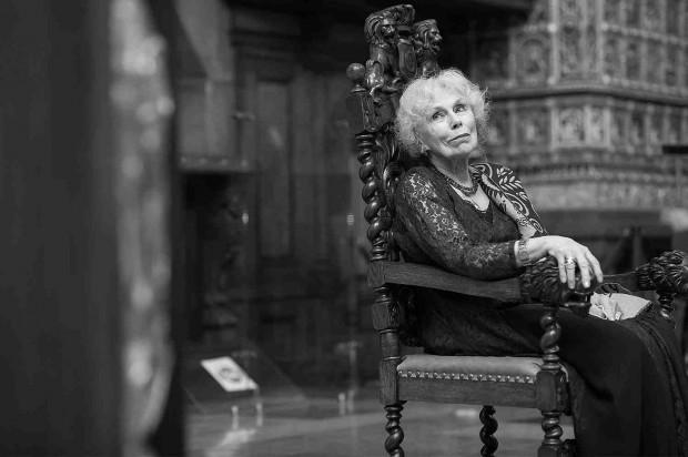 Halina Słojewska miała 85 lat.