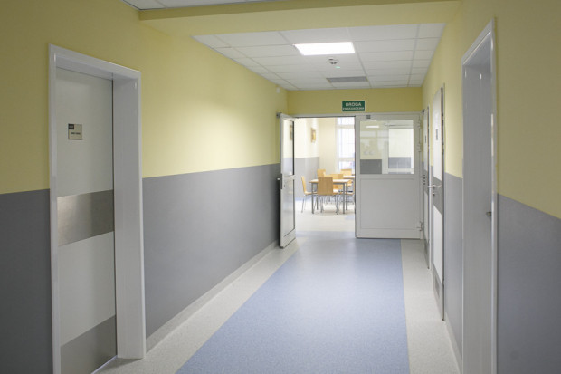 Podopieczni szpitala psychiatrycznego w większości zagłosowali na Kacpra Płażyńskiego.