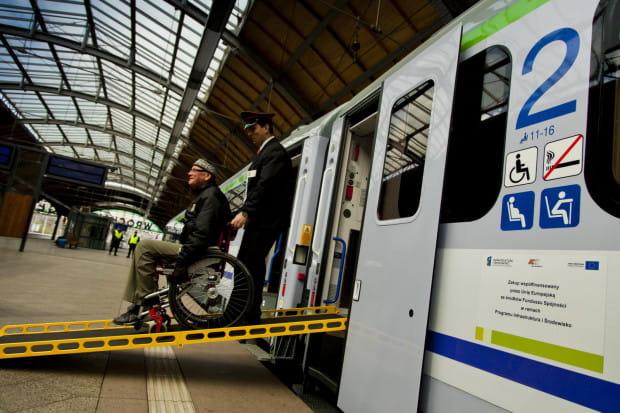 Nowe wagony 2 klasy poprawią komfort podróżny z Trójmiasta w stronę Szczecina i Podlasia.