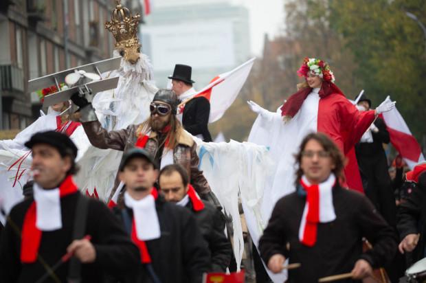 11.11.2018 Gdańsk