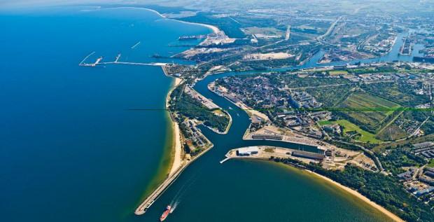 Planowany termin zakończenia modernizacji toru podejściowego do Portu Północnego przewidziano na koniec kwietnia 2020 roku.