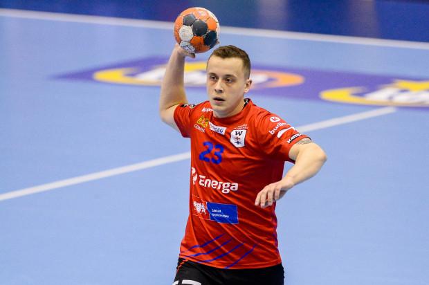 Adrian Kondratiuk zdobył przeciwko mistrzowi Polski siedem bramek.