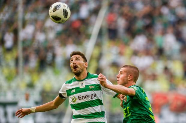 Filip Mladenović zapewnia, że Lechia Gdańsk chce prezentować swój styl gry bez względu na to, czy gra z drużyną z czoła czy z drugiej połowy tabeli.
