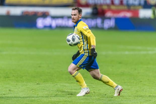 Coraz więcej piłkarskich ekspertów twierdzi, że Michał Janota już jest w reprezentacyjnej formie, a sam pomocnik Arki Gdynia zapewnia, że może grać jeszcze lepiej.