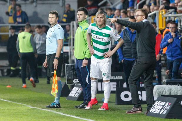 Drogi Piotra Stokowca i Milosa Krasicia rozeszły się przed bieżącym sezonem. W ostatnich miesiącach utytułowany Serb mógł grać i trenować jedynie w IV-ligowych rezerwach.