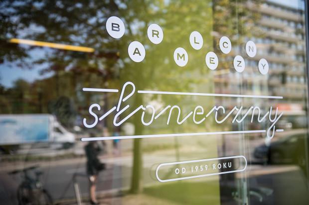 Jedna z ostatnich prac STD to rewitalizacja wizerunku baru mlecznego Słoneczny w Gdyni.