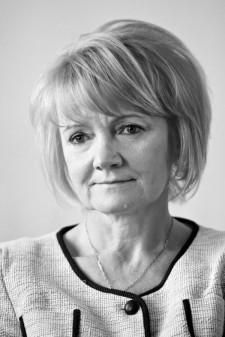 Jolanta Szczypińska miała 61 lat. Zmarła po długiej chorobie.
