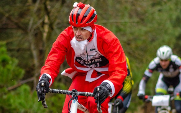 Za nami szósty wyścig przełajowy Dre Rowery Cyclocross