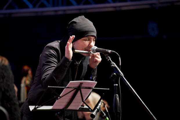 Irek Wojtczak w ramach festiwalu 26 grudnia w Radiu Gdańsk zagra z gośćmi na urodzinowym koncercie. Muzyk kończy 50 lat.