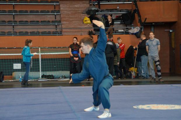 Maksymilian Murszewski zakończył sezon zdobywając kwalifikację na mistrzostwa Europy, które w kwietniu odbędą się w Moskwie.