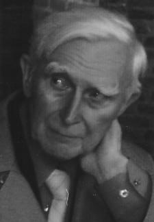 Bogdan Szermer 1923-2011