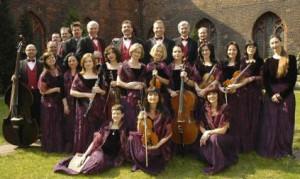 Capella Gedanensis obchodzi w tym roku 30-lecie isnienia. W niedzielę wystąpi w Dworze Artusa w ramach IV Gdańskiego Festiwalu Muzycznego.