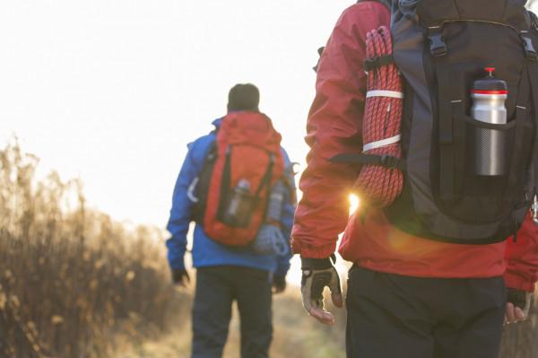 Aktywnym turystycznie zawsze można kupić jakiś ciekawy i zarazem przydatny gadżet.