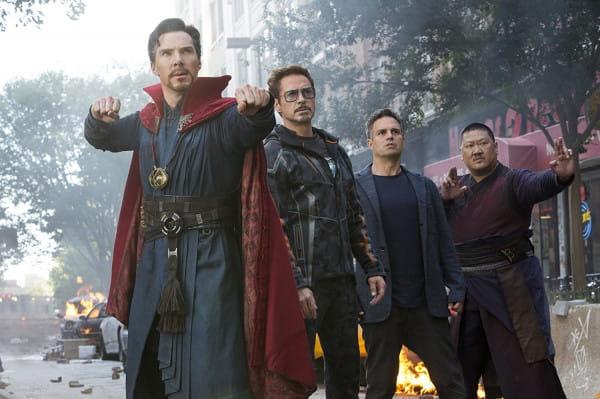 """""""Avengers. Wojna bez granic"""" będzie miała swoją kontynuację w kwietniu. Czy również wzbudzi tak duże zainteresowanie czytelników Trójmiasto.pl?"""
