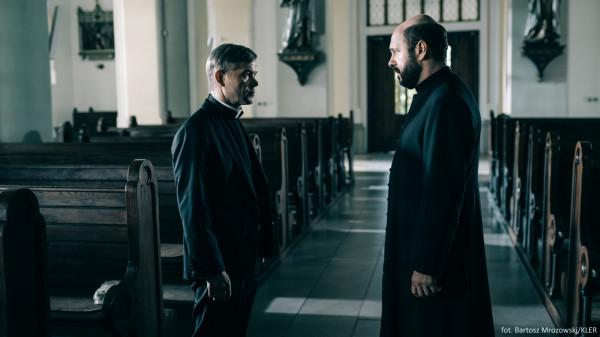 """""""Kler"""" zobaczyło w tym roku ponad 5 mln widzów. W trójmiejskich kinach film Wojtka Smarzowskiego nadal jest wyświetlany. Był również najchętniej komentowaną filmową recenzją tego roku."""