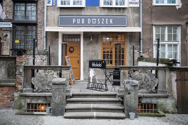 Pierwszy Duszek ruszył w tym miejscu w 1998 roku. Trzy lata temu pub zamknięto.