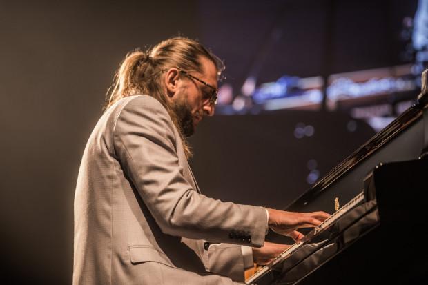 Jedną z gwiazd koncertu Pomorski Jazz 2018, który odbędzie się  w niedzielę w Centrum św. Jana, będzie Leszek Możdżer.