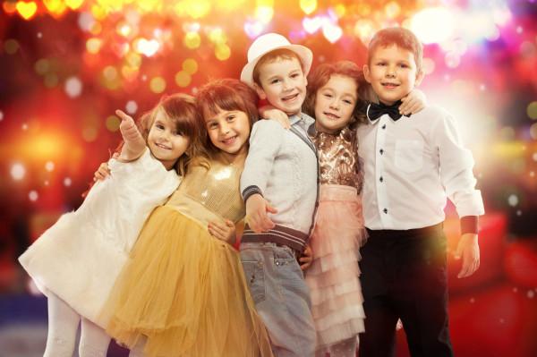 Aktywny i pełen imprez koniec roku dla rodzin w Trójmieście.