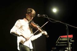 Owen Pallett współpracował z takimi gwiazdami alternatywy jak Beirut czy Arcade Fire. W Gdańsku zagra 23 kwietnia.