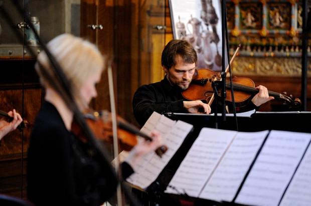 Podczas festiwalu zespół Neoquartet zaprezentował współcześnie tworzoną w Trójmieście muzykę. Duże zainteresowanie koncertem świadczy o tym, że już czas stworzyć w mieście osobną imprezę poświęconą muzyce współczesnej.