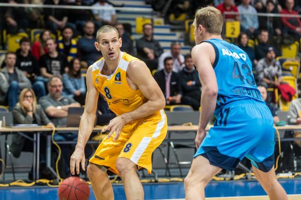 Po raz pierwszy w karierze Filip Dylewicz zagra w koszykarskich derbach Trójmiasta w barwach Arki Gdynia, a nie Trefla Sopot.