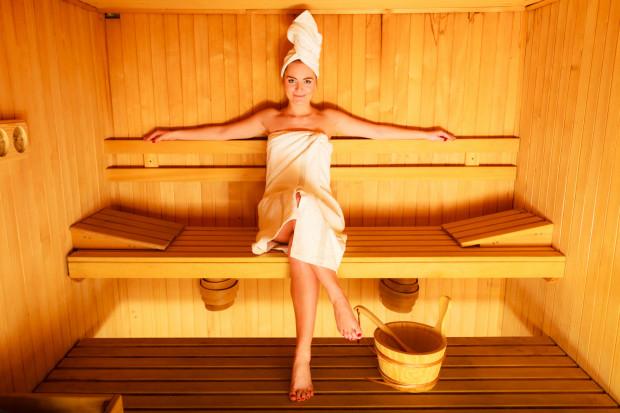 Istnieje wiele rodzajów saun, dzięki czemu każdy może wybrać coś odpowiedniego dla siebie.