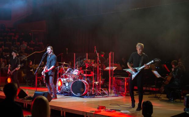 Scream Inc. to jeden z najbardziej cenionych tribute bandów Metalliki w Europie.