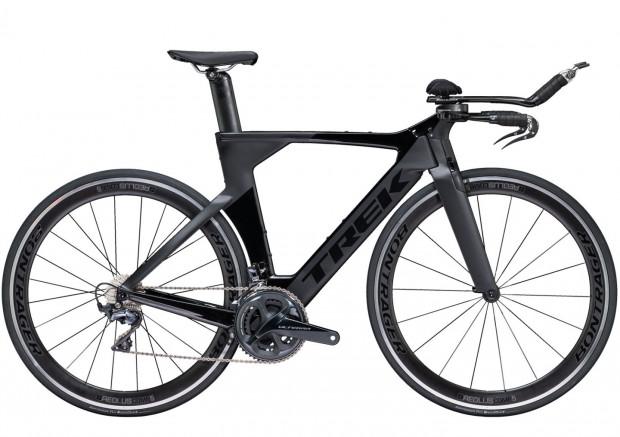 Rower czasowy (triathlonowy) - Trek Speed Concept. Cena 19899 zł.