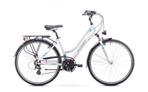 Rower typu fitness - Romet Gazela 1 Limited. Cena 1399 zł.