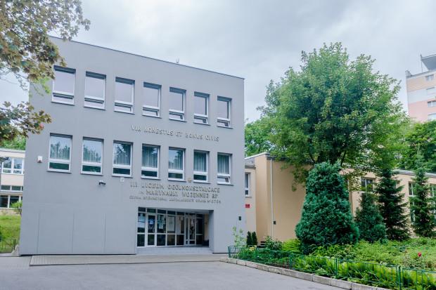 Najlepszym liceum w Trójmieście, wg rankingu Perspektyw, ponownie zostało III LO im. Marynarki Wojennej RP w Gdyni.
