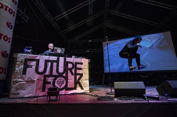 W gdyńskim centrum Riviera wystąpi Future Folk.