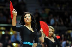 Gdynianki zatańczą również podczas Final Four Ligi VTB w Kazaniu