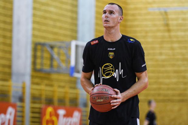 Jakub Motylewski żegna się z Treflem do końca sezonu.