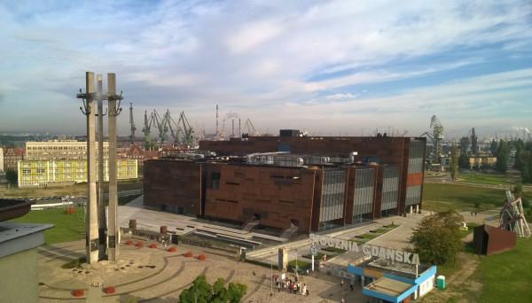 Europejskie Centrum Solidarności szybko stało się kulturalną wizytówką miasta.