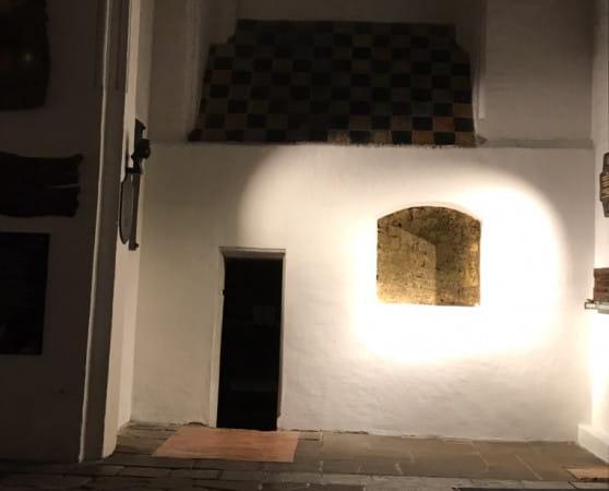 W kaplicy św. Marcina, obok Izby Racjów zostanie umiejscowiona urna z prochami Pawła Adamowicza.