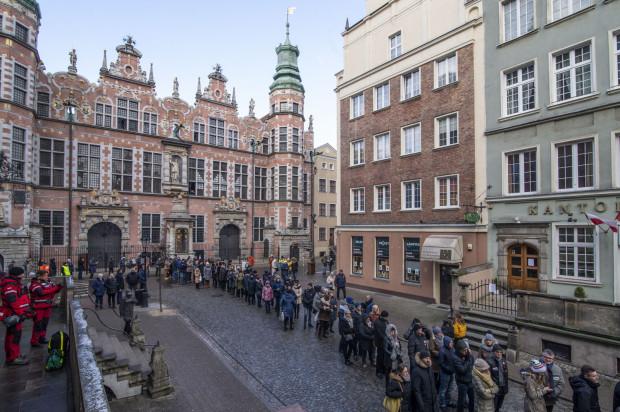Msza święta w Bazylice Mariackiej rozpocznie się o godz. 12.00.