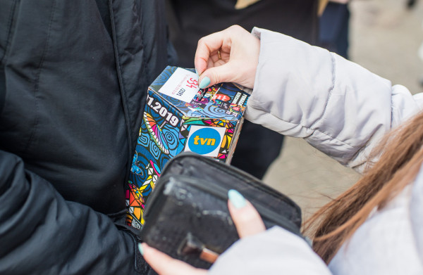 W wirtualnej puszce Pawła Adamowicza na rzecz WOŚP uzbierano łącznie niemal 16 mln zł.