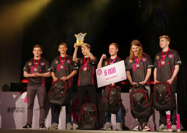 Lwy z Politechniki Gdańskiej zajęły 1. miejsce w ubiegłym sezonie pokonując w finale Inżynierów z Politechniki Wrocławskiej 2:0. W sobotę ponownie staną naprzeciw w finale sezonu 3.
