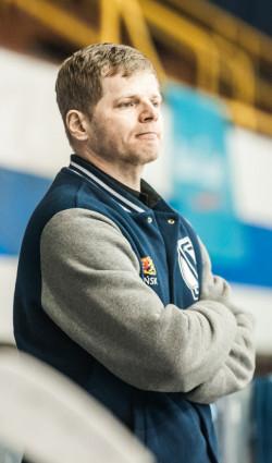Robert Błażowski.