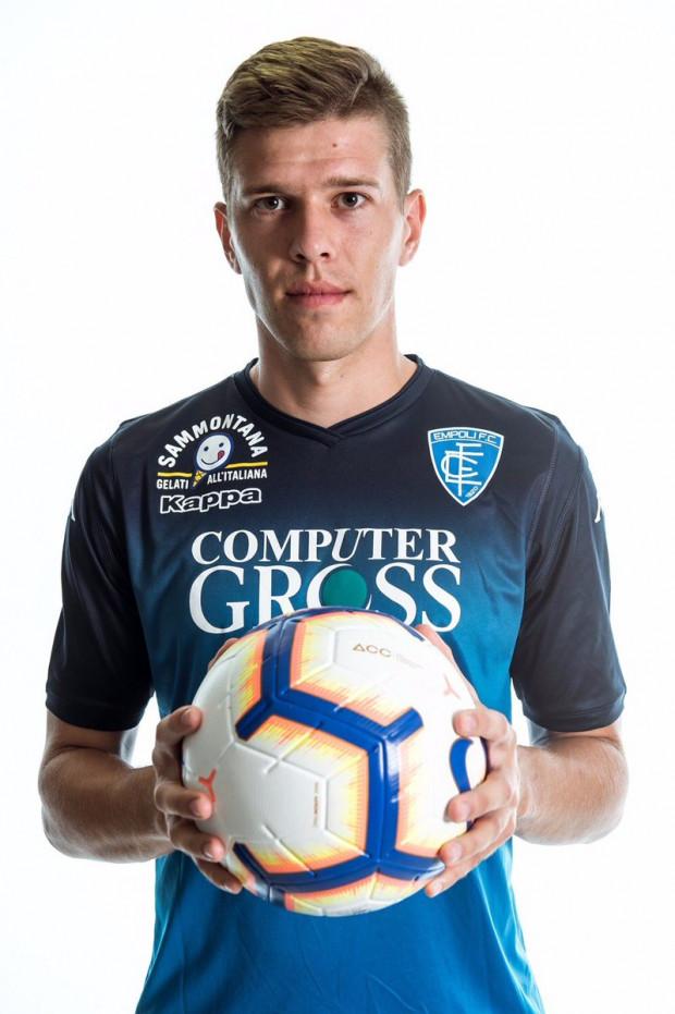 Michał Marcjanik kontrakt w Empoli ma ważny do 30 czerwca 2021 roku. Na rundę wiosenną może odejść na wypożyczenie.