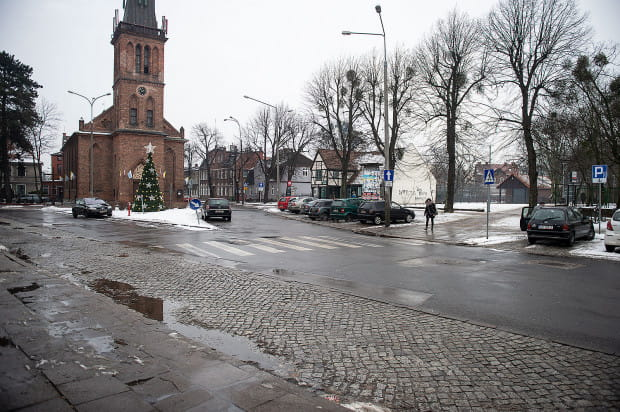 Miasto szuka pomysłów na zagospodarowanie dawnego Rynku Oruńskiego i okolic.