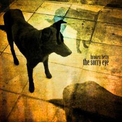 """Broken Betty, """"The Sorry Eye"""", Gdynia, wyd. własne 2011."""