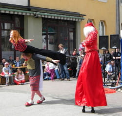 Sopot Ulica Artystów to świetna propozycja spędzenia czasu na świeżym powietrzu. Impreza potrwa od soboty do wtorku.