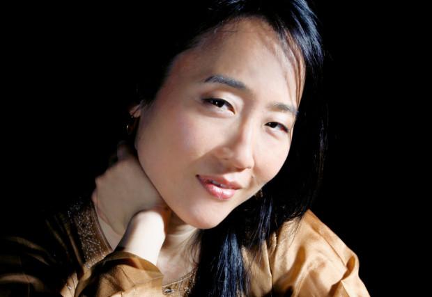 Pianistka Helen Sung powraca na Jazz Jantar po trzyletniej przerwie i udowadnia, że Teksas jest bardzo silnym jazzowym zagłębiem.