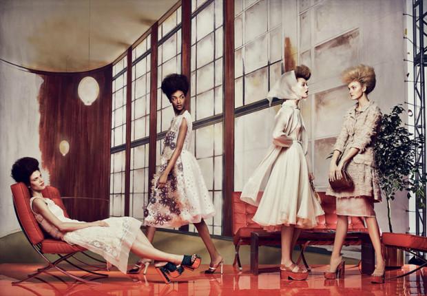 Marki odzieżowe chętnie nawiązują współpracę ze współczesnymi artystami.
