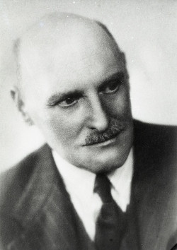 Inż. Julian Rummel