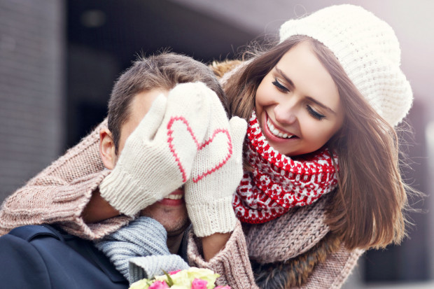 Walentynki to dobra okazja do wspólnego wyjścia z domu. W tym tygodniu w Trójmieście nie zabraknie ku temu okazji.