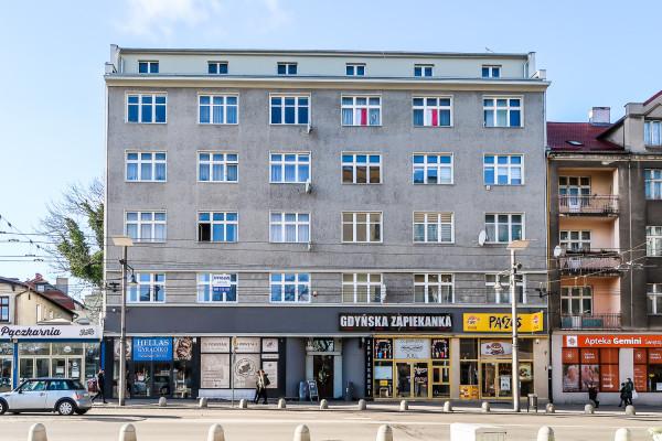 Tę kamienicę przy ul. Świętojańskiej 18 także wybudował Jan Radtke.