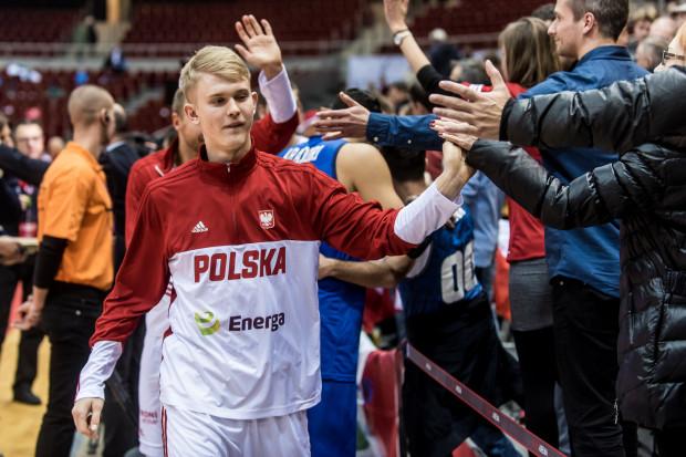 Łukasz Kolenda wie, że trudno będzie mu przebić się do składu meczowego na starcia z Chorwacją i Holandią.