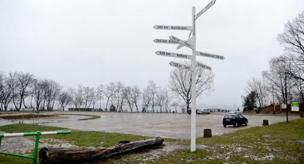 Ważą się losy terenu Polanki Redłowskiej i okolic.
